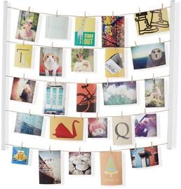 Umbra Hang It Photo Frame White