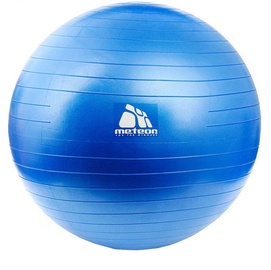 Meteor Fitness Ball 65cm Blue