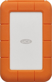 "LaCie Rugged 2.5"" 1TB Thunderbolt USB 3.1 STFS1000401"