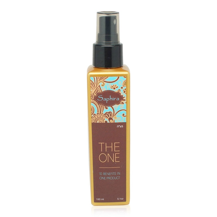 Saphira The One Leave On Hair Mask 150ml