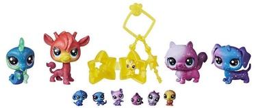 Hasbro Littlest Pet Shop Cosmic Pounce Pack E2130