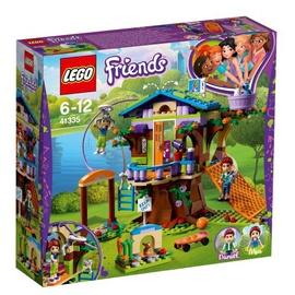 Konstruktorius LEGO Friends, Mijos namelis medyje 41335