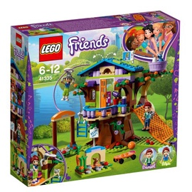 Konstruktors Lego Friends Mia's Tree House 41335