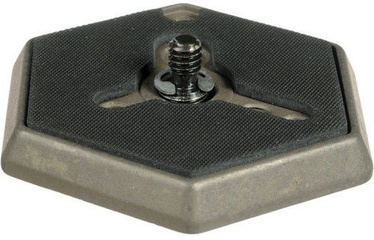 Manfrotto Hexagonal Quick Release Plate 030-14