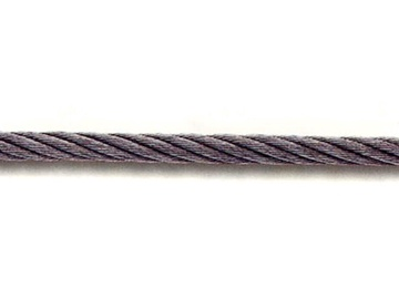 Tross 10.0mm, 6x19 IR FC, Zn