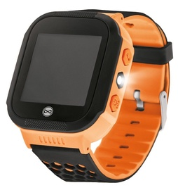 Forever KW-200 Kids Smartwatch Orange