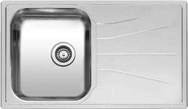 Reginox Diplomat 10 Lux R 860x500mm