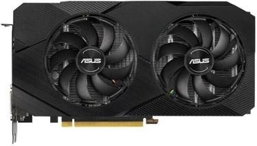 Videokarte Asus GeForce RTX 2060 DUAL-RTX2060-O6G-EVO 6 GB GDDR6