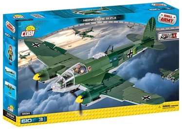 Cobi Small Army Heinkel He 111 P-4 610pcs 5534