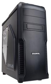 Zalman Midi Tower Z3 PLUS