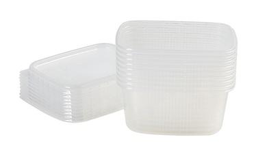 Karbid ühekordsed 250 ml 10 tk