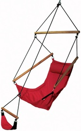 Amazonas Hanging Chair Swinger Red