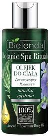 Bielenda Botanic Spa Rituals Linseed + Rosemary Body Oil 75ml