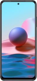 Мобильный телефон Xiaomi Redmi Note 10, серый, 4GB/128GB