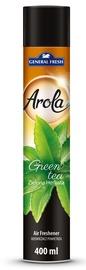 Освежитель воздуха General Fresh Green Tea, 400 мл