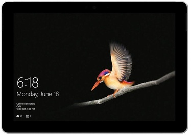 Microsoft Surface Go 8/128GB Silver