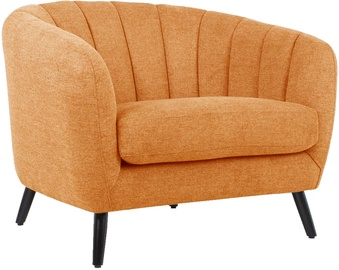 Home4you Melody Armchair Orange