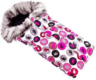 Vaikiškas miegmaišis Babylove Eskimo Sleeping Bag Art.87408