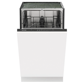 Bстраеваемая посудомоечная машина Gorenje GV52040