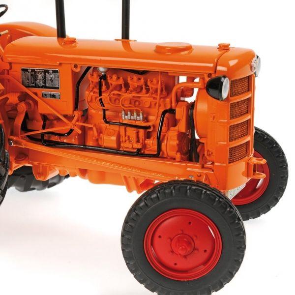 Minichamps Hanomag R28 Farm Tractor Orange