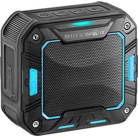 Belaidė kolonėlė BlitzWolf BW-F2 Bluetooth Speaker Blue