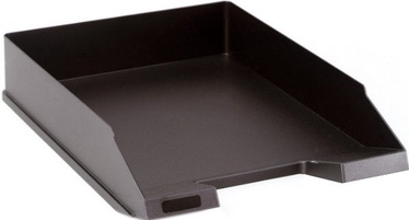 Herlitz Document Tray 00064030 Black
