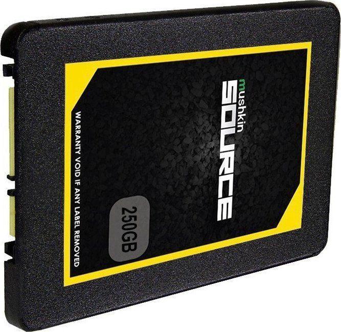 Mushkin Source 250GB SATA III 2.5'' MKNSSDSR250GB