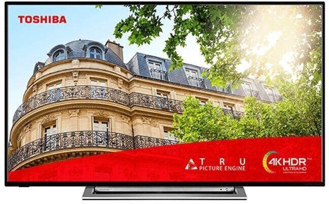 Televizorius Toshiba 55UL3B63DG