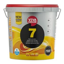 Sienu un griestu krāsa Vivacolor 7 C 11,7L
