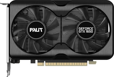 Palit GeForce GTX 1650 GP 4GB GDDR6 PCIE NE6165001BG1-1175A