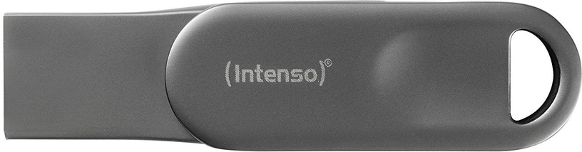 Intenso iMobile Line Pro 64GB USB 3.0 / Lightning Connector
