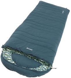 Спальный мешок Outwell Camper, синий, 235 см