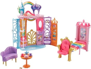 Mattel Barbie Rainbow Cove Castle FTV98