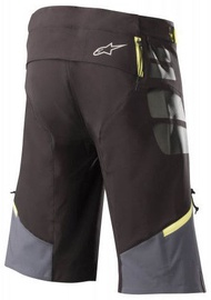 Alpinestars Drop Pro Shorts 32 Black/Grey