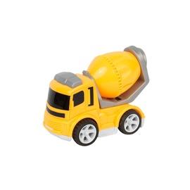 Žaislinė mašina - cementovežis
