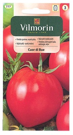Augsto tomātu sēklas Vilmorin Cour Di Bue