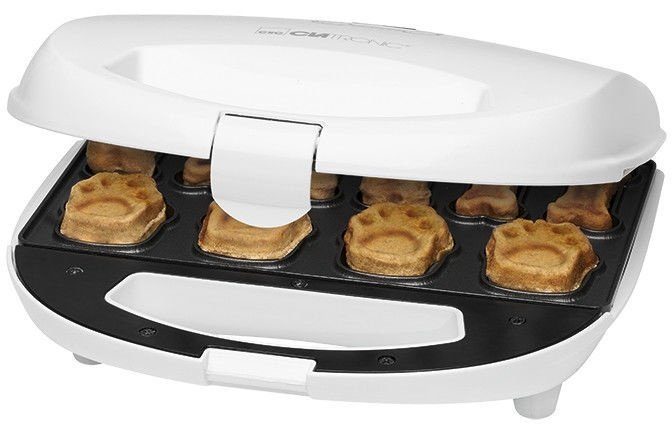 Clatronic Dog Cookie Maker DCM3683 White
