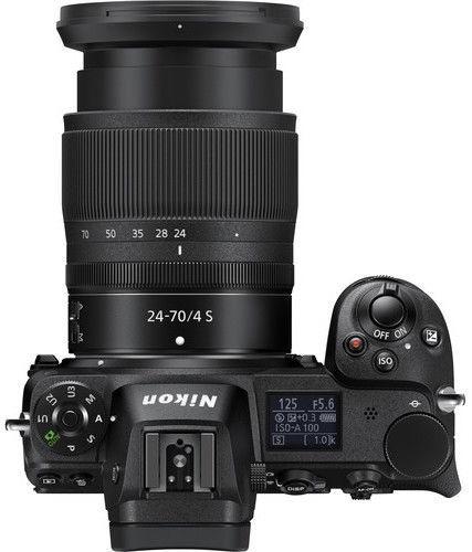 Nikon Z7 + 24-70mm f4 Kit