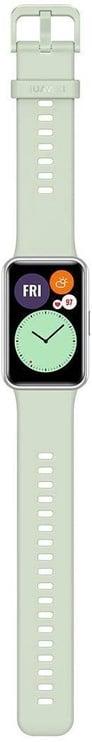 Умные часы Huawei Watch Fit, зеленый