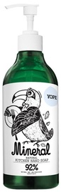 Yope Mineral Natural Kitchen Hand Soap 500ml