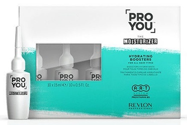 Revlon Pro You Booster 10x15ml The Moisturizer