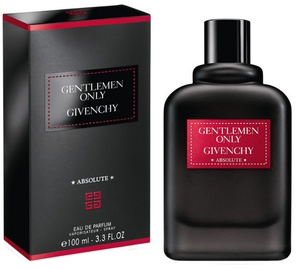 Givenchy Gentlemen Only Absolute 100ml EDP