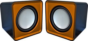 Omega OG01 2.0 Speakers Orange