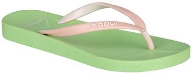 Šlepetės Coqui Lime, dydis 37