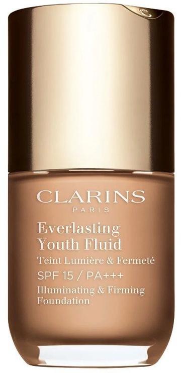 Clarins Everlasting Youth Fluid SPF15 30ml 110