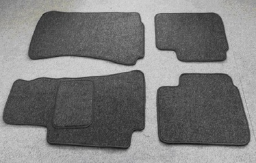 Automobilių kilimėliai Autoserio, Opel vectra C 2002, 4 dalys