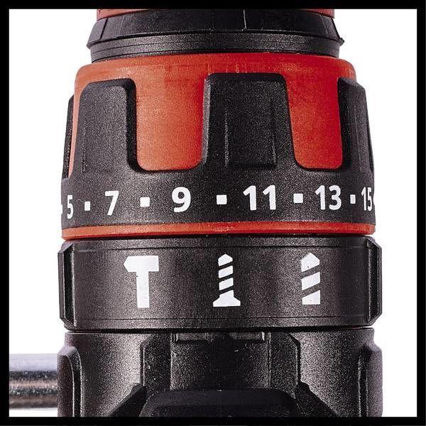 Einhell Power X-Change TE-CD 18/48 Li-i-Solo w/o Battery