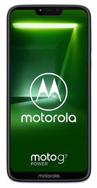 Motorola Moto G7 Power 64GB Dual Iced Violet