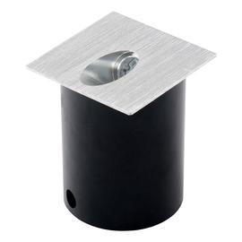 Montuojamas šviestuvas Vagner SDH GLED-151, 1x3W LED