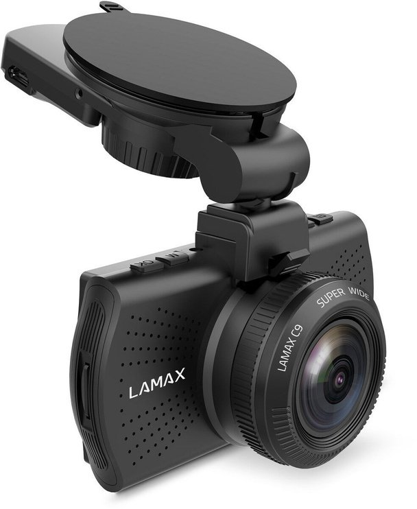 Видеорегистратор Lamax C9
